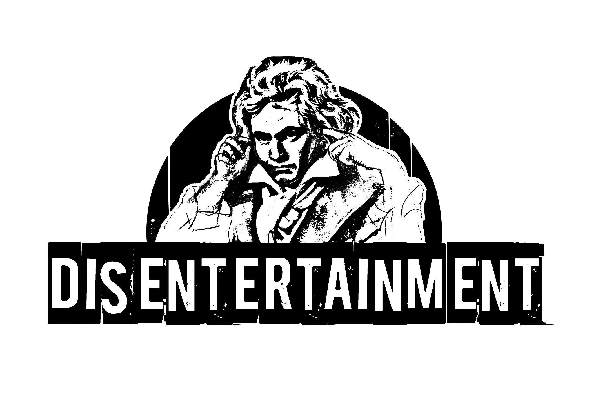 Disentertainment Logo